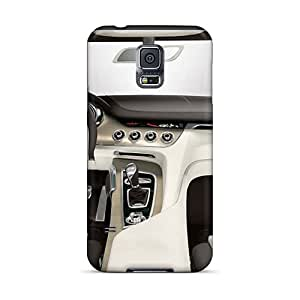 First-class Cases Covers For Galaxy S5 Dual Protection Covers