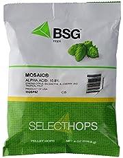 BSG Hops Mosaic Hop Pellets