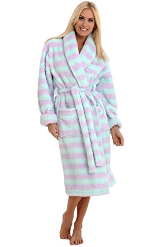 56fe76ad6d Best Plush Bathrobes For Women on Flipboard by TheBest20