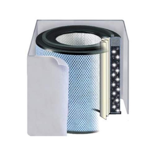 Austin Air FR410B Pet Machine Replacement Filter, ()