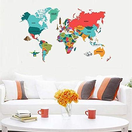 Nouveau Amovible vin un peu salle PVC Mur Décalques Art À faire soi-même Wall Sticker Home Decor S
