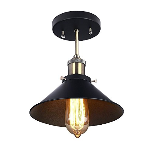 Martini Glass Pendant Light - 2