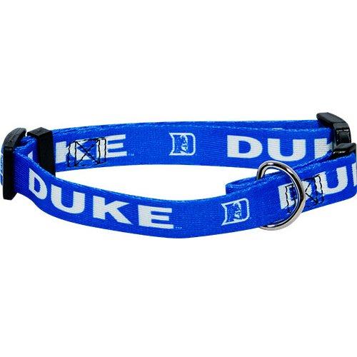 Hunter MFG Duke Blue Devils Dog Collar, Extra Small