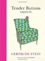 Tender Buttons hc