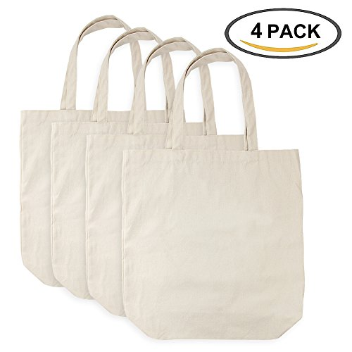 Decorating Canvas Bags - 3