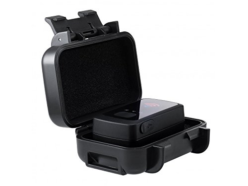 Spy Tec M2 Waterproof Weatherproof Magnetic Case for STI GL300 / GX350 Real Time GPS Trackers