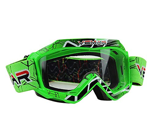 Top 10 Best Mountain Bike Goggles Youth 2019 Betpt Reviews