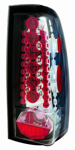 IPCW LEDT3039C LED Tail Light for Chevy Silverado 99-02