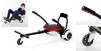 Silla para patinete eléctrico / hoverboard: Amazon.es ...