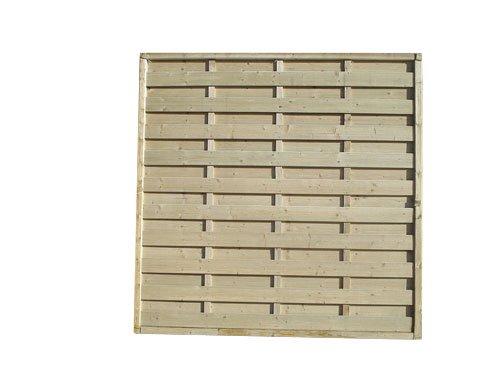 Avanti Trendstore 514,43 Sichtschutzwand aus Holz