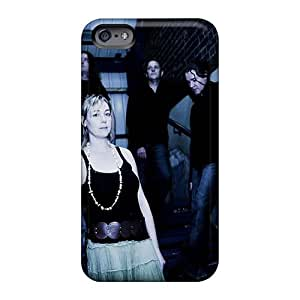Iphone 6plus BpF4615EHpO Provide Private Custom Attractive Lullacry Band Image High Quality Cell-phone Hard Covers -ChristopherWalsh
