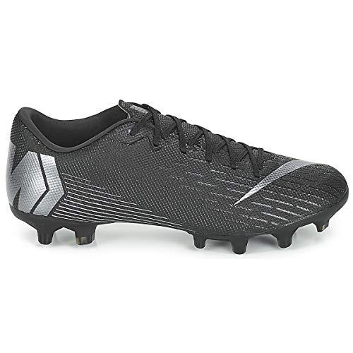 Academy 12 Chaussures MG Black FG Adulte Noir 001 de Mixte Vapor Black Nike Fitness ZHExTq