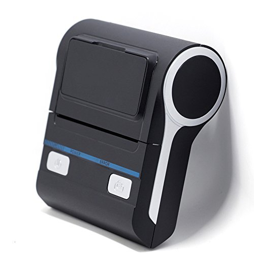 bluetooth thermal printer android app