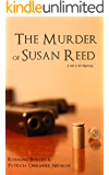 The Murder of Susan Reed (A Val & Kit Mystery Series Book 2)