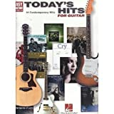 Today's Hits for Guitar, , 0634059769