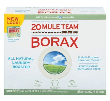 Top 10 Laundry Detergents With Borax Of 2019 No Place