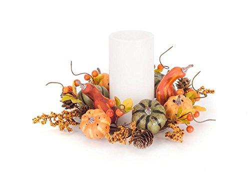 Pumpkin Pillar (Diva At Home 11