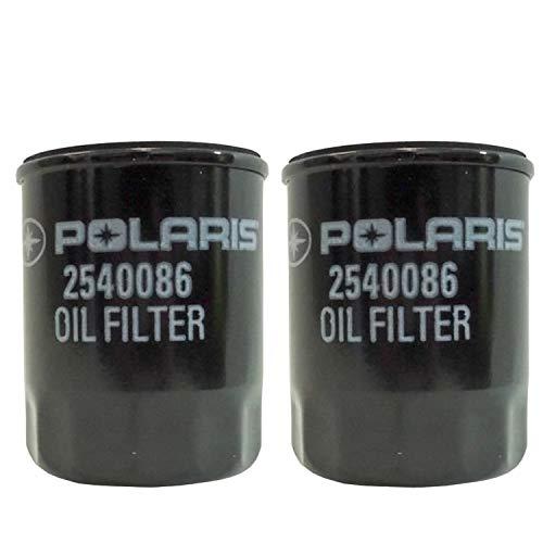Polaris OEM Oil Filter Pack of 2
