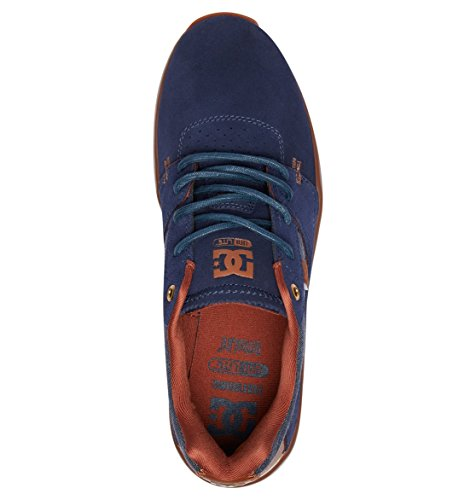 DC Sneakers Navy SE White Herren PLAYER Blue rOta7rq