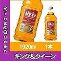 サントリー レッド ジャンボ 39°1920ml の商品画像