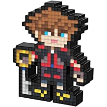 PDP Pixel Pals Kingdom Hearts Sora Collectible Lighted Figure, 878-056-NA-SORA - Not Machine Specific
