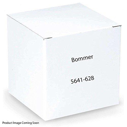 (Bommer 5641-628 Aluminum Finish Full Surface Frame For Surface Mounting by Bommer Industries by Bommer Industries)