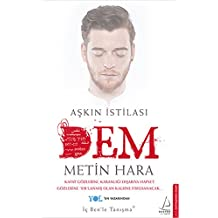 Metin Hara's second book: Invasion Of Love - Dem (Time)