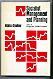 Socialist Management and Planning, Nicolas Spulber, 0253396018