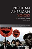 img - for Mexican American Voices: A Documentary Reader book / textbook / text book