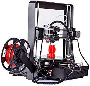 CTC I3 Mega - Impresora 3D premontada con recuperación de pérdida ...