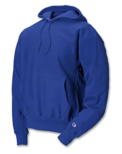Champion Reverse Weave Hood S101, M, Team Navy (Reverse Hood)