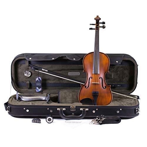 Best Violin Brands for Intermediate Players | New Violinist