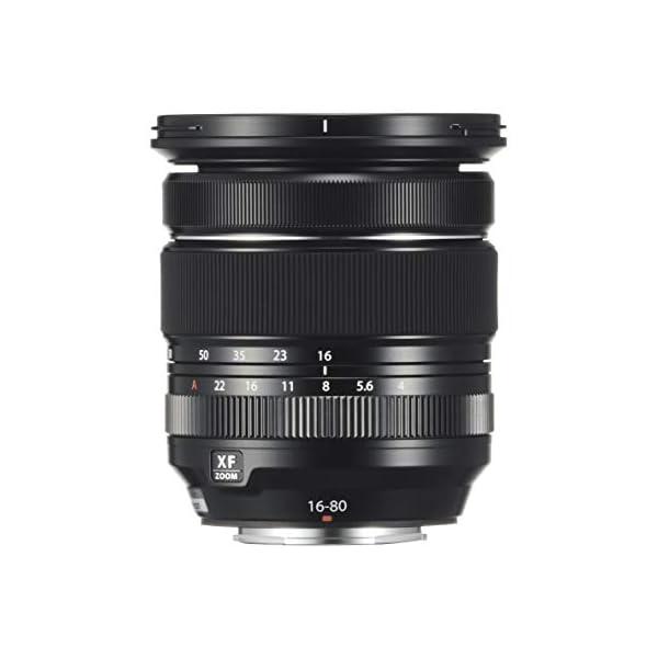 RetinaPix Fujifilm Fujinon XF 16-80mm F4 R OIS WR Zoom Lens