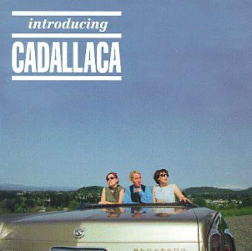 Introducing Cadallaca by K. Records