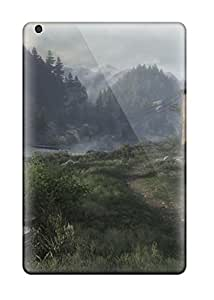 New Style 1909945J73862280 New Cute Funny The Vanishing Of Ethan Carter Case Cover/ Ipad Mini 2 Case Cover