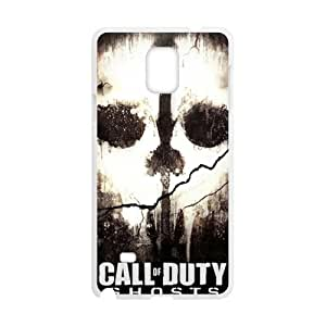 Call of Duty skull Cell Phone Case for Samsung Galaxy Note4