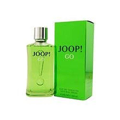 Joop! Go FOR MEN by Joop - 1.7 oz EDT Spray