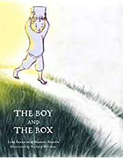 The Boy and the Box: A tender, heart-warming illustrated fable about growing up, making choices, and the importance of being true to yourself and listening to your heart.