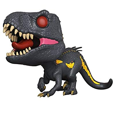 Funko Pop Movies: Jurassic World 2 - Indoraptor: Toys & Games
