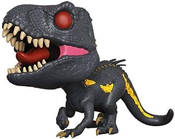 Funko Pop!- Bad Dinosaur Figura de Vinilo, Multicolor (30984)