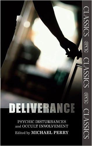 Deliverance: (SPCK Classics)
