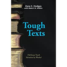 Tough Texts: Did Jesus Teach Salvation by Works?