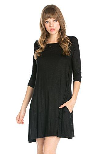 2x tunic dress - 9