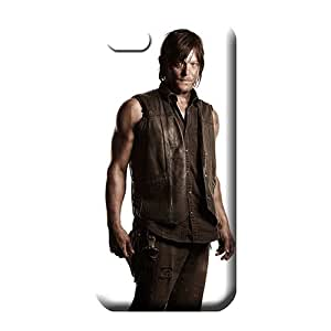 iphone 5c Ultra Tpye For phone Fashion Design cell phone covers daryl walking dead