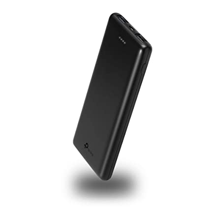 Amazon.com: Cargador portátil TP-Link de 10000 mAh, batería ...