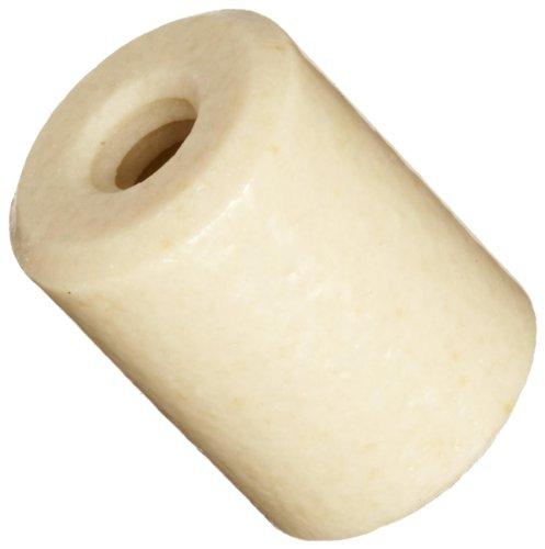 Round Standoff Ceramic Screw Length