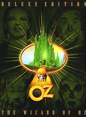 The Wizard of Oz [USA] [VHS]: Amazon.es: Judy Garland, Frank ...