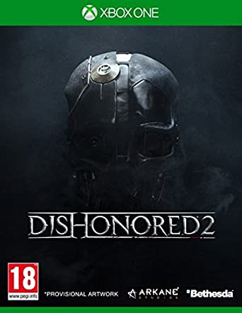 Dishonored 2 - Day One Edition: Amazon.es: Videojuegos