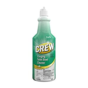 Diversey Crew Clinging Toilet Bowl Cleaner - bottle front
