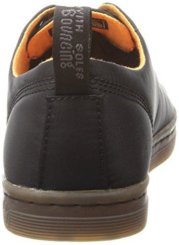 Black Martens Dr Classiche Derby Nylon Aldgate Stringate Donna Modello Belladonna Scarpe g1q1dzw